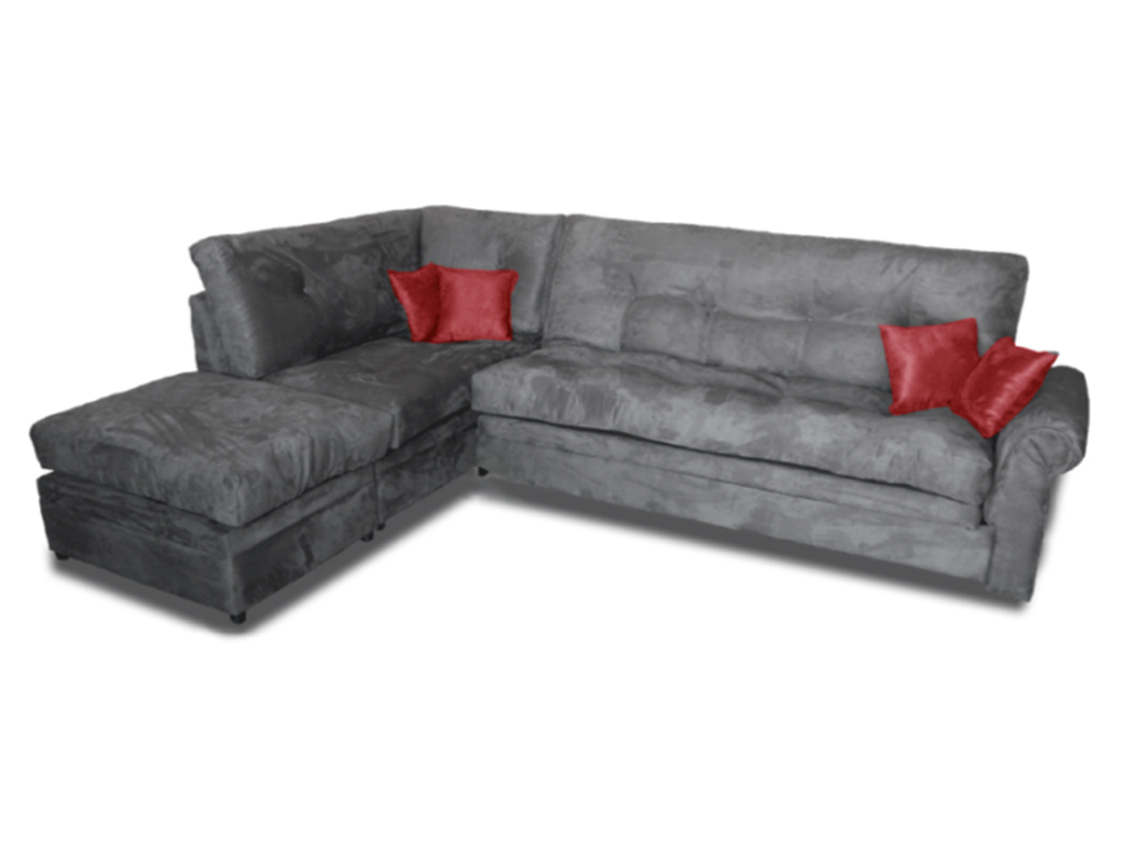 The Chaise Longue Sectional